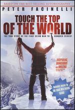 Touch the Top of the World - Peter Winther