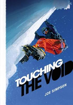 Touching the Void - Simpson, Joe