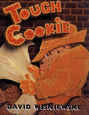 Tough Cookie - Wisniewski, David