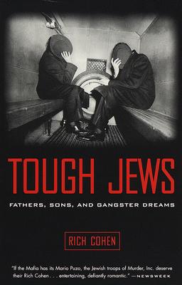 Tough Jews - Cohen, Rich