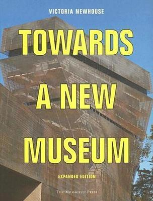 Towards a New Museum - Newhouse, Victoria