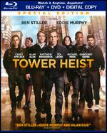 Tower Heist [Special Edition] [2 Discs] [Includes Digital Copy] [UltraViolet] [Blu-ray/DVD] - Brett Ratner