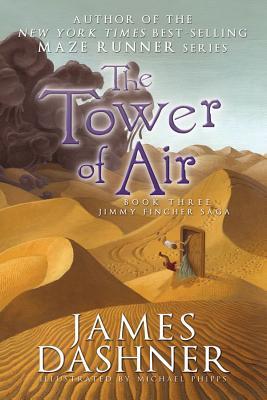 Tower of Air - Dashner, James