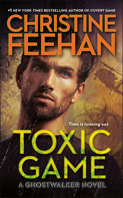 Toxic Game - Feehan, Christine