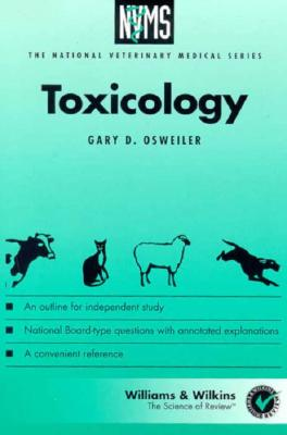 Toxicology - Osweiler, Gary, Mr.