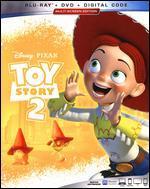 Toy Story 2 [Includes Digital Copy] [Blu-ray/DVD]