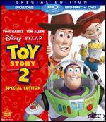 Toy Story 2 [Special Edition] [2 Discs] [Blu-Ray/DVD] - Ash Brannon; John Lasseter; Lee Unkrich