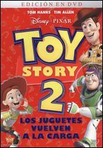 Toy Story 2 [Special Edition] [Spanish]