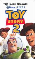 Toy Story 2 - Ash Brannon; John Lasseter; Lee Unkrich