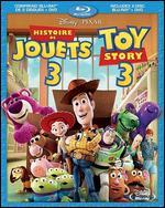 Toy Story 3 [French] Blu-ray]