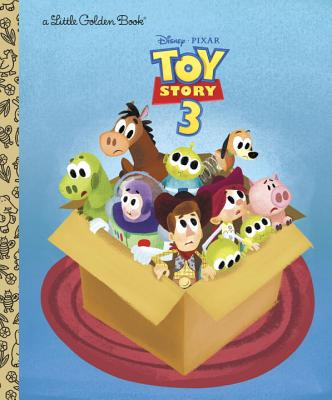 Toy Story 3 - Random House Disney (Creator)