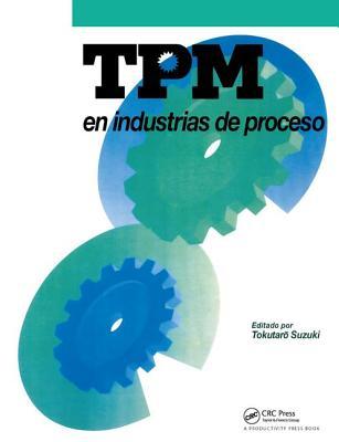 TPM en industrias de proceso - Suzuki, Tokutaro