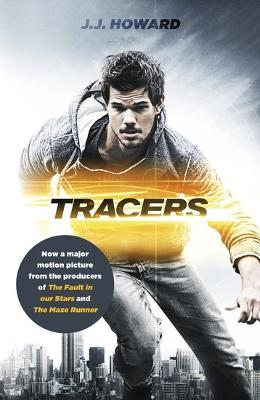 Tracers - Howard, J. J.