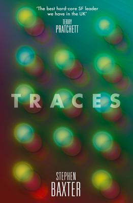 Traces - Baxter, Stephen