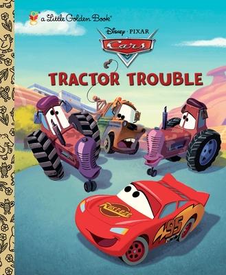 Tractor Trouble - Berrios, Frank