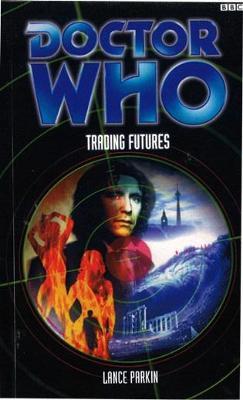 Trading Futures - Parkin, Lance