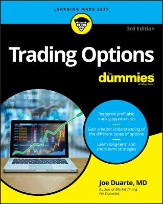 Trading Options for Dummies - Duarte, Joe, M.D.