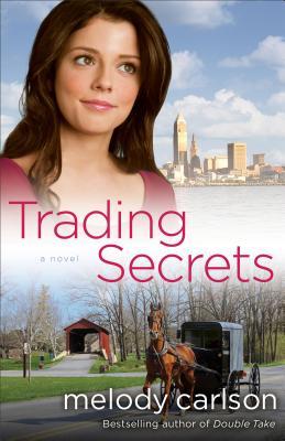 Trading Secrets: A Novel - Carlson, Melody