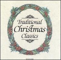 Traditional Christmas Classics - Various Artists
