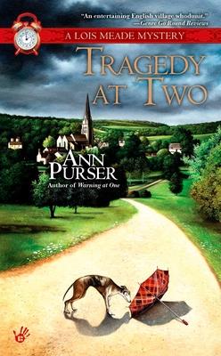 Tragedy at Two - Purser, Ann