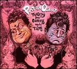 Tragedy Plus Comedy Equals Time [CD/DVD]