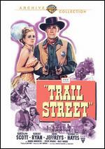 Trail Street - Ray Enright
