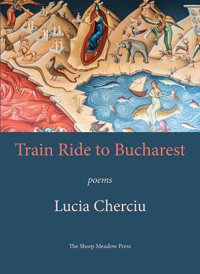 Train Ride to Bucharest - Cherciu, Lucia
