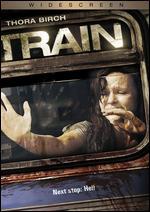 Train - Gideon Raff