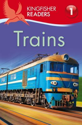 Trains - Feldman, Thea