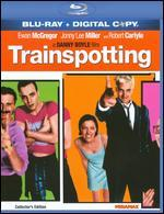 Trainspotting [Includes Digital Copy] [Blu-ray]