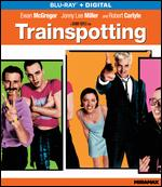 Trainspotting [Includes Digital Copy] [Blu-ray] - Danny Boyle