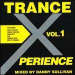 Trance X/Perience, Vol. 1