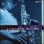 Trane's Blues [Blue Note]