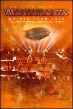 Transatlantic: Whirld Tour 2010 - Live in London [2 Discs]