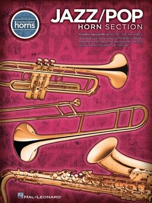Transcribed Horns: Jazz/Pop Horn Section -
