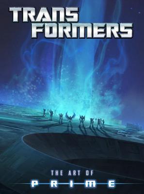 Transformers: Art of Prime - Sorenson, Jim