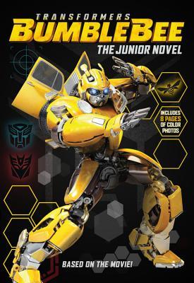 Transformers Bumblebee: The Junior Novel - Hasbro