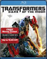 Transformers: Dark of the Moon [2 Discs] [Blu-ray/DVD] [Movie Money]