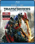 Transformers: Dark of the Moon [2 Discs] [With Movie Cash] [Blu-ray/DVD]