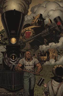 Transformers Evolutions Hearts Of Steel - Dixon, Chuck, and Guidi, Guido (Artist)