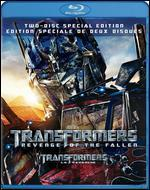 Transformers: Revenge of the Fallen [French]