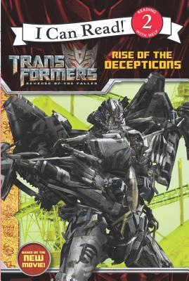 Transformers: Revenge of the Fallen: Rise of the Decepticons - Frantz, Jennifer