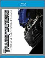 Transformers [Special Edition] [French] [Blu-ray]