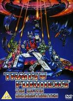 Transformers the Movie: Reconstructed
