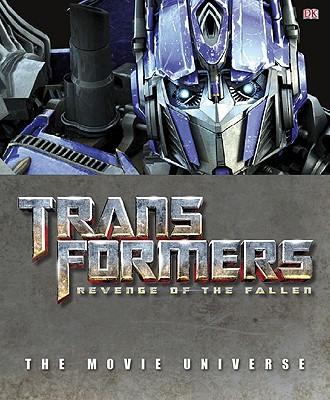 Transformers: The Movie Universe - DK Publishing, and Furman, Simon