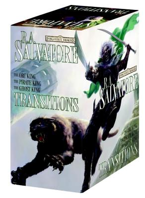 Transitions Gift Set - Salvatore, R. A.
