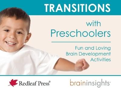 Transitions with Preschoolers - McNelis, Deborah