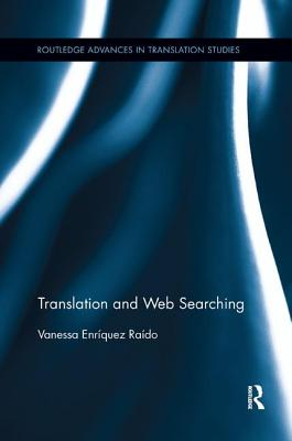 Translation and Web Searching - Enriquez Raido, Vanessa
