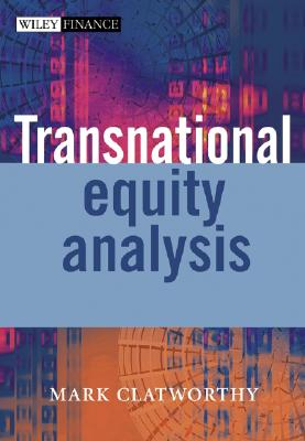 Transnational Equity Analysis - Clatworthy, Mark