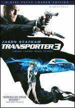 Transporter 3 [Special Edition] [2 Discs] [Includes Digital Copy]